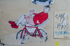 _DSC5186.jpg (fdc!) Tags: streetart pasteup art collage graffiti europe tag transport arts urbanart cycle affichage bicyclette tagging velo oeuvre italie vlo artistes cycles artiste vehicule cration bombage artdelarue arturbain artsplastiques occident esthtique taggeur florencefirenze deuxroues crer grapheur artsgraphiques expressionartistique geographique moyendetransport bombeur artsplastiquesetgraphiques sexprimer factueldescriptif arturbaintaggraffitiaffichage transportsindividuels fdc2015 hopnnyuriromagnoli