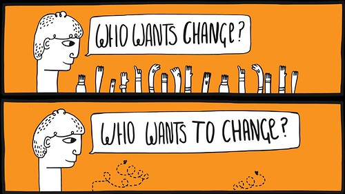 Who-Wants-Change-Crowd-Change-Management by Alan O