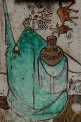 Pur jus de cassoulet (mistigree) Tags: graffiti toulouse cassoulet