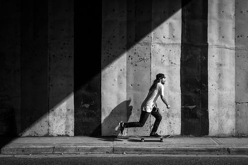 Proyecto Autorretrato 2014