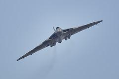 SJM (15) (ledaig) Tags: aircraft vulcan shuttleworth xh558