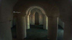 - Old niche (Hussein.Alkhateeb) Tags: old niche