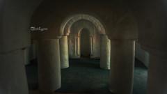 - Old niche (Hussein.Alkhateeb) Tags: old niche