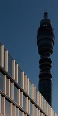 verticalit (mjwpix) Tags: bttower postofficetower verticality canonef50mmf14usm verticalit canoneos70d michaeljohnwhite mjwpix