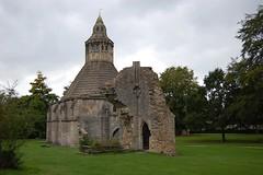 Glastonbury Abbey (mademoisellelapiquante) Tags: uk england abbey ruins ruin glastonbury somerset medieval glastonburyabbey
