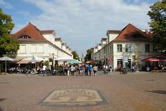 Potsdam, Germany, September 2015