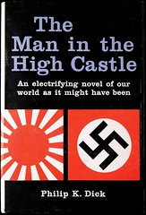 """The Man in the High Castle"" by Philip K. Dick. NY: G. P. Putnam"