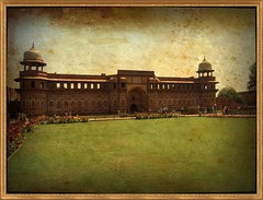5391 Agra Taj Mahal