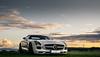 Mercedes SLS AMG Roadster Verdeckbezug