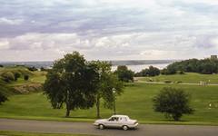 098 1982-08-12 Plains of Abraham, Quebec City (crobart) Tags: plains abraham quebec city kodachrome slide
