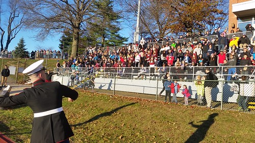 """Radnor vs Lower Merion 11/14 • <a style=""""font-size:0.8em;"""" href=""""http://www.flickr.com/photos/134567481@N04/22402468223/"""" target=""""_blank"""">View on Flickr</a>"""