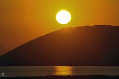 Nascer do Sol, Rio Pereque Au (RAOOS Irie) Tags: life sun sunlight sol sunshine riodejaneiro paraty vida energia nascerdosol luzsolar luznatural rioperequeacu raoosirie