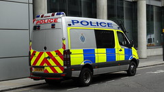 Sussex Police | Police Support Unit | Mercedes-Benz Sprinter | GX11 DFN (CobraEmergencyPhotos) Tags: sussex support police 11 mercedesbenz fx psu unit sprinter mercedessprinter sussexpolice dfn mercedesbenzsprinter gx11 policesupportunit gx11dfn