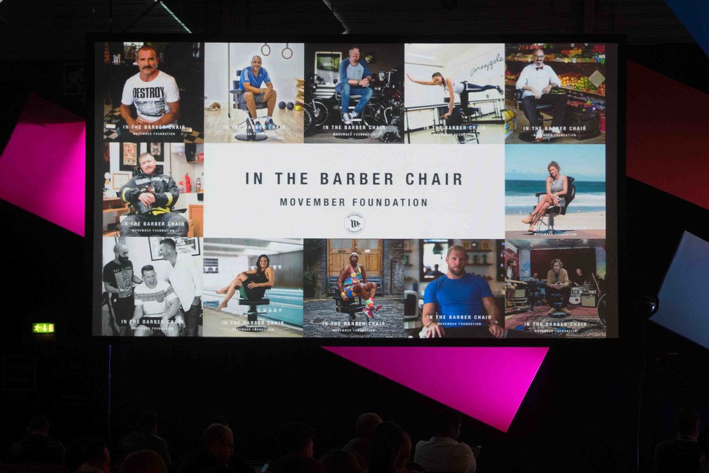 THE WEB SUMMIT DAY TWO [ IMAGES AT RANDOM ]-109833