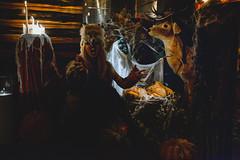 (Alex Shapovalov) Tags: girls party portrait people woman art halloween alex girl beautiful beauty smile lady female club night work fun costume nikon pretty skin vampire zombie flash 14 sigma indoor 35 2015 shapovalov neploho alexshapovalov sigma3514art