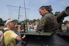 Tag der Bundeswehr 2015 (Offizieller Auftritt der Bundeswehr) Tags: deutschland warnemnde marine luna veranstaltung besucher bundeswehr mecklenburgvorpommern marinesttzpunkt bundeswehrfotos tagderbundeswehr