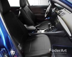 Fodere Coprisedili Bmw Serie 1 - Seat Covers Bmw 1 Series (FoderArt) Tags: de 1 seat bmw su covers serie sige asientos misura fundas e87 housses fodere foderart coprisedili