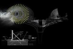 Гидроэнергетический дом Hydroelectric Tidal House от канадского архитектора