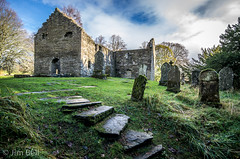 Photo of St. Brides Kirk