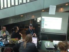 277/365 Wordcamp Denmark