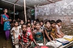 Babar Ali School-22 (Sanjukta Basu) Tags: babarali murshidabad children school development india poorchildren asian portraits child kids aid nonprofit youngindia youth ruralchild ruralyouth socialcauses ngo causes