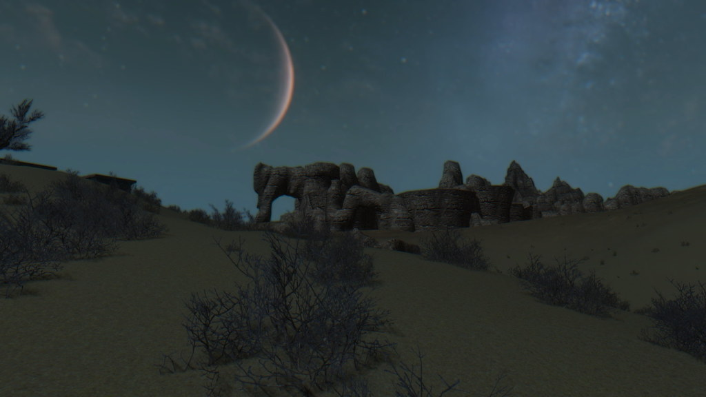 The Worlds Best Photos Of Desert And Skyrim Flickr Hive Mind