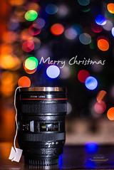 Merry Christmas / Termo lenses (jazzymatt) Tags: christmas color nikon thermos lenses karcsony sznes d7100 objektv termosz jazzedbymatt