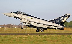 ZJ925/DXI  TYPHOON  11sqn  RAF (MANX NORTON) Tags: shadow 1 king hawk aircraft air hurricane jet fast islander falcon eurofighter lancaster atlas spitfire vulcan r1 jaguar f3 c17 boeing 20 chinook bae tornado dakota hercules typhoon raf nato c130 sentinel 125 sentry lossiemouth tucano a400 b200 qinetiq sqn alphajet gr4 bbmf coningsby e3a 3sq qra 11sqn 2sqn hs146 29sq 32sq 6sq 41sq dhfsraf r1e3a cobhamtornado