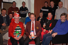 007 - Neville Wootton's RedHedz Roll-Up held their Xmas Trophy alongside the Turkey Trot - Winners were Neville & Andrew (Neville Wootton Photography) Tags: england golf unitedkingdom winners anthonyburgess saltash 2015 bobbryant robkilpatrick seanbryant turkeytrots stmelliongolfclub nevillewootton jonathanbehennah benregan martynhunkin andynokes kevinwhiteley nikoncoolpixacamera davidsleat andrewcorfield redhedzrollupxmastrophy daviddow trevorbudge 2016golfseason malcolmbond
