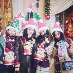 USJ - on IMKPOP .com (imkpop_jp) Tags:     instagram