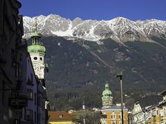 (l.copelli) Tags: austria tyrol innsbruck christkindlmarkt
