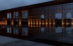 Lichtspiegel (Lydia Berner) Tags: eifel blankenheim rmischevilla