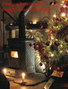 Merry Christmas & Happy New Year (pbauerphotographics) Tags: christmas home its festive fire warm traditional medieval best times roaring comforts bygone wwwpbauerphotographicscom