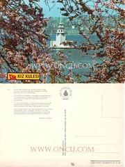 stanbul (talatwebfoto1) Tags: yapi kule istanbul renkli 1970sonras