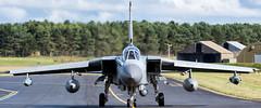 Tornado GR4 'Wolf 15' ZA543 036 (markranger) Tags: 036 za543 tornado gr4 raf marham wolf 12sqn