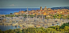 Antibes Harbour (vszy) Tags: antibes harbour france liman hafen