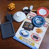Box 5 of Petit Sushi Go Round Re-ment set (lyndell23) Tags: rement sushi miniature miniaturefood playfood