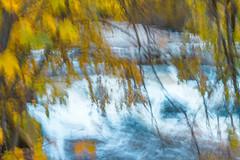 (PaiviSvanback) Tags: helsinki vanhankaupunginlahti autumn ruska landscape outdoor impressioniststyle
