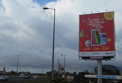 Mauritius, MCB 15X12 Trianon (Alliance Media) Tags: billboards