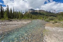 Banff Freshness (Ken Krach Photography) Tags: banffnationalpark