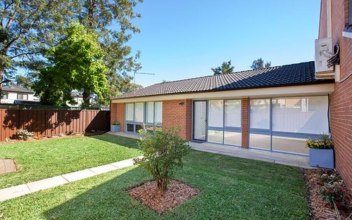 13/15-19 Fourth Avenue, Macquarie Fields NSW 2564