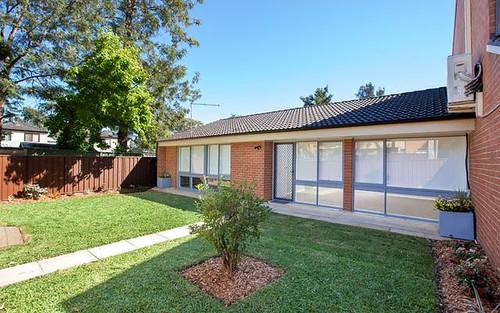 13/15-19 Fourth Avenue, Macquarie Fields NSW