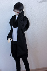 New clothes <3 (Horror___Vacui) Tags: kain ios immortalityofsouls bjd a2