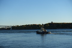 Saint-Laurent @ Old Port @ Ville-Marie @ Montreal (*_*) Tags: montreal mtl canada quebec northamerica 2016 autumn fall october city sunny morning villemarie automne vieuxport oldport port river saintlaurent
