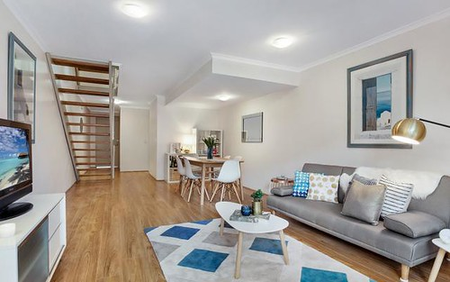 7/18 Boronia Street, Wollstonecraft NSW 2065