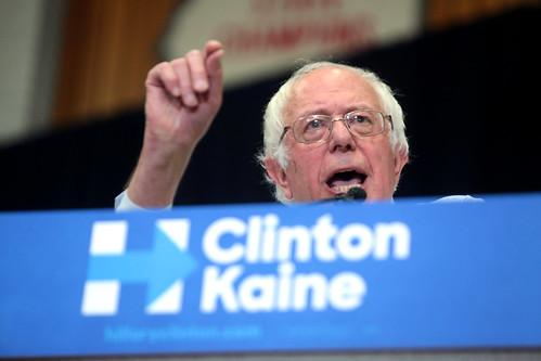 Bernie Sanders repeat of 2016, From FlickrPhotos