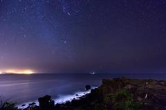 DSC_7544 (david linson) Tags: 美麗台灣 墾丁國家公園 星空 beautiful taiwan kenting national park starry sky