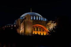 sssshhh... sleeping, tired... (Mustafa Kasapoglu) Tags: hagiasofia sultanahmet nightphoto nightphotography nightshot nights history ayasofya istanbul city
