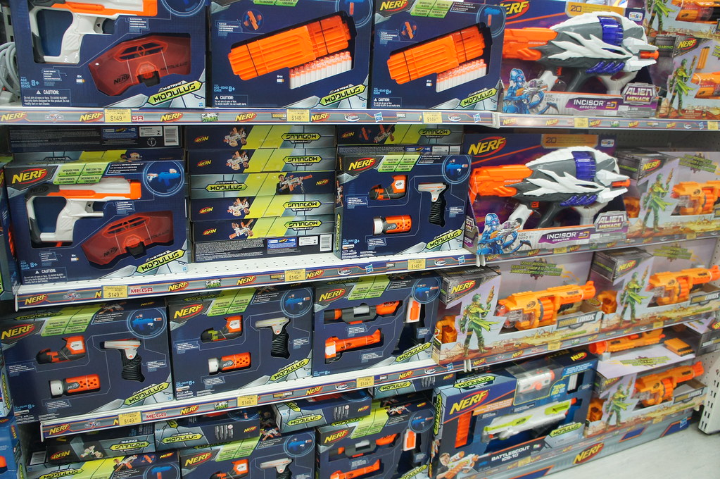 The World S Best Photos Of Nerf And Toysrus Flickr Hive Mind