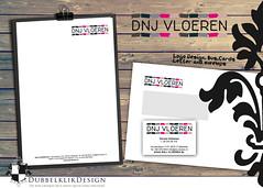 58 DNJ vloeren (gabrielgs) Tags: graphicdesign vormgeving grafischevormgeving ontwerp design print flyers stationary logo huisstijl